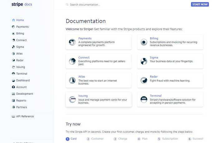 use product documentation for brand authority