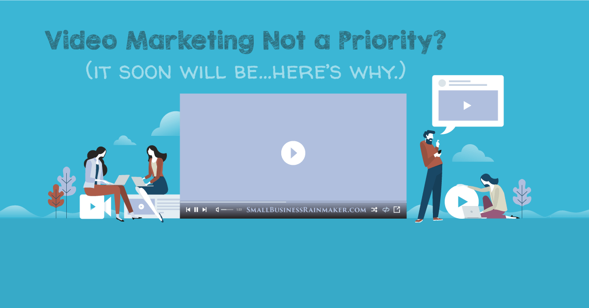 video marketing strategies small business