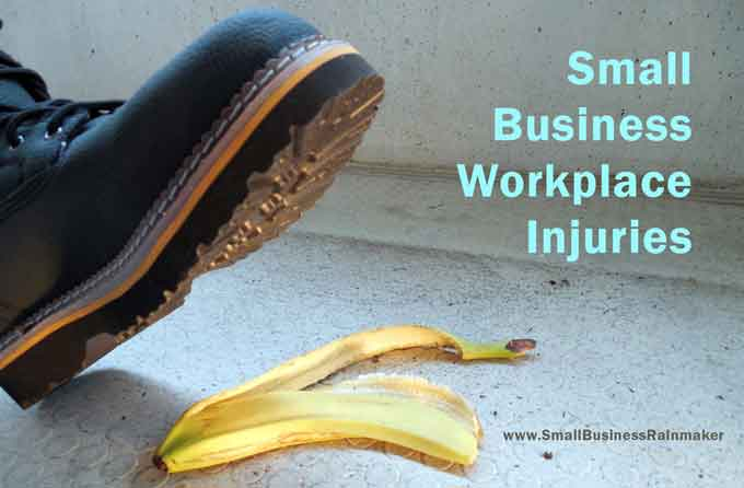 workplace injury lawsuits small business