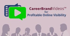careerbrand videos small business rainmaker
