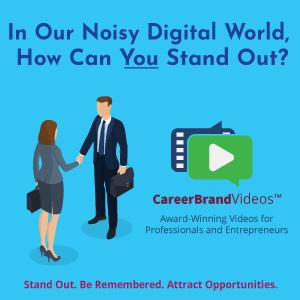 careerbrandvideos personal branding video