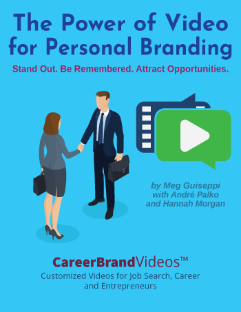 power of video for personal branding