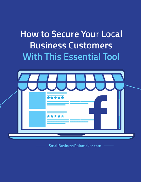 secure local customer