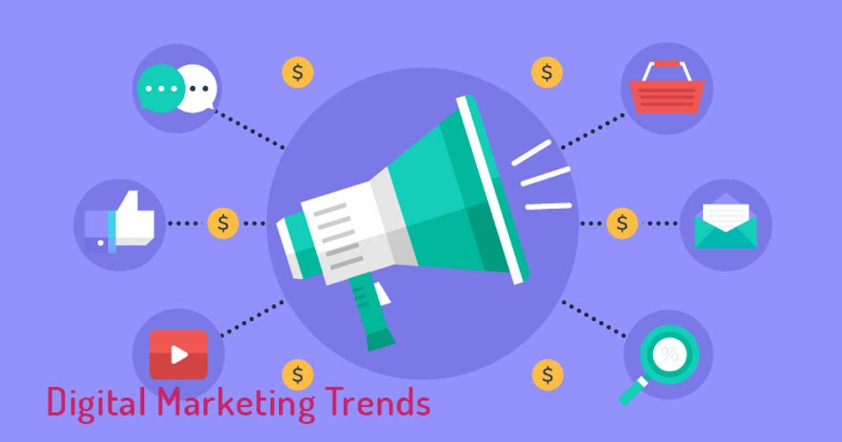 Top Digital Marketing Trends for Small Business in 2019