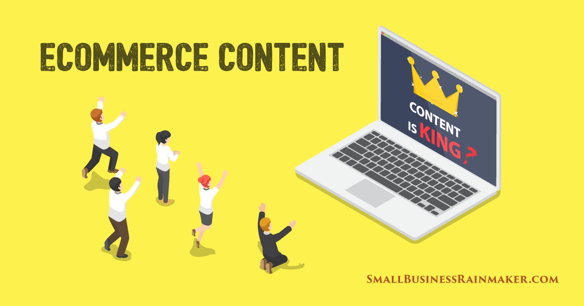 Growing Strong: 5 E-Commerce Content Marketing Tactics for Startups