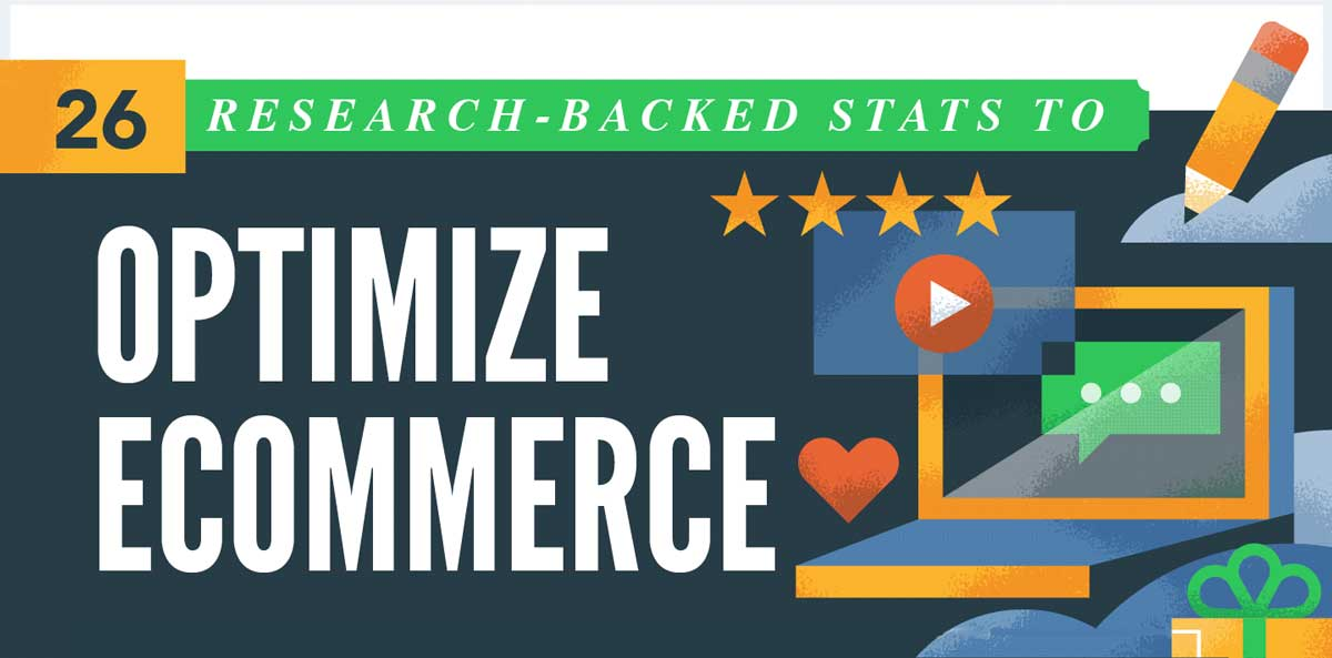 Ecommerce Statistics and Online Shopping Facts for 2019
