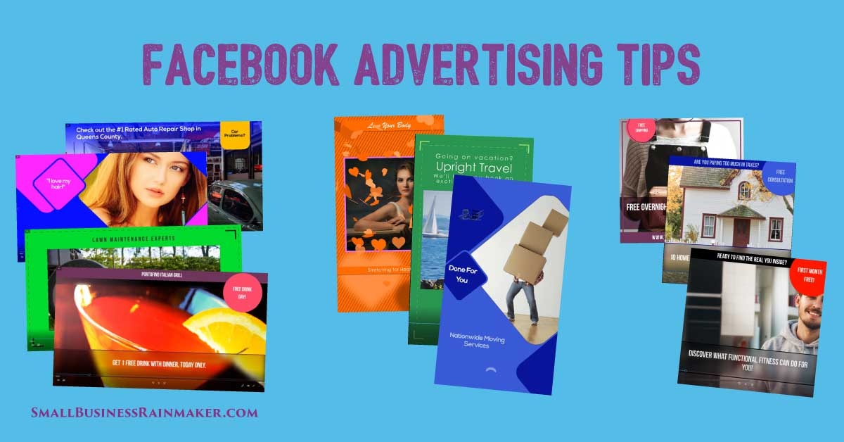 5 Facebook Advertising Tips to Avoid Common Mistakes