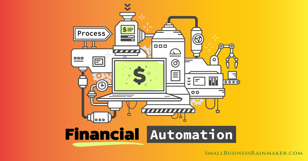 5 Financial Process Automation Areas You Might Have Missed