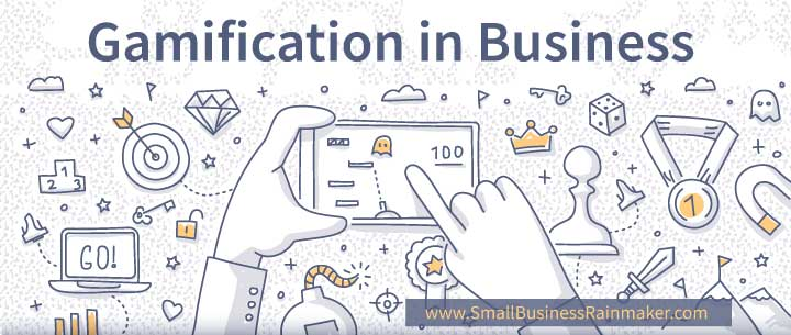 What is Gamification in Business and How Can it Possibly Help?