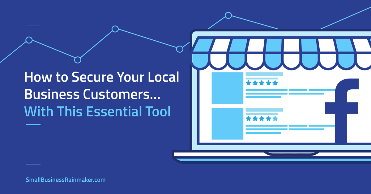 Why and How a Facebook Business Page is Vital to Local Businesses