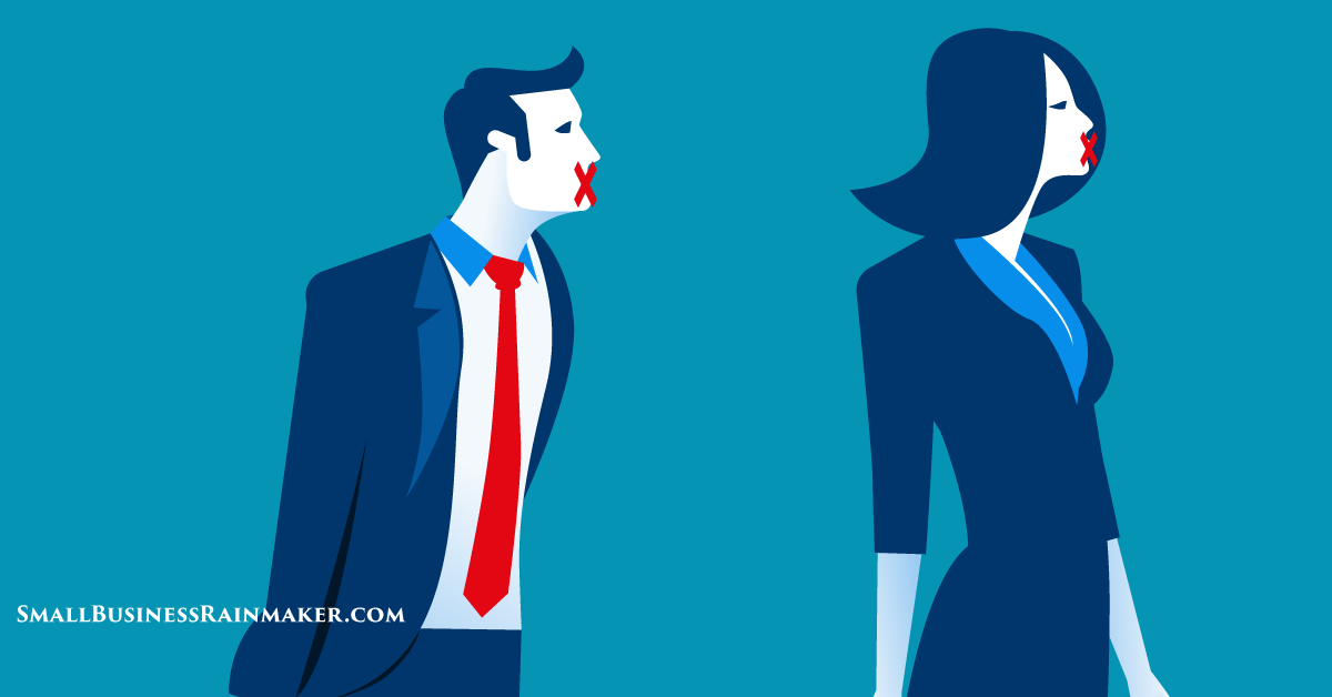 How to Improve Workplace Communication (Why Your Employees Won't Speak Up)