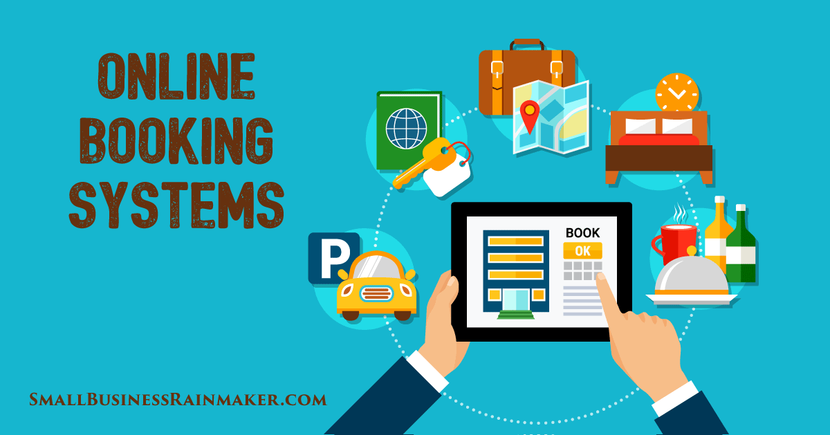 Why an Online Booking System is Essential to Your Service Business Growth