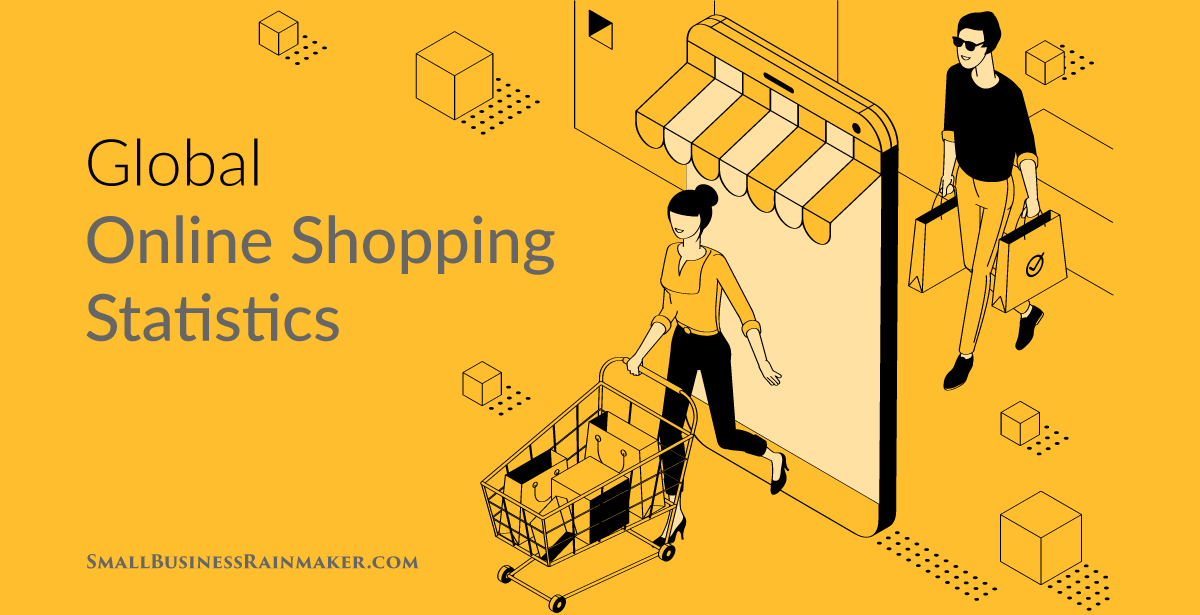 Online Shopping Statistics for 2021