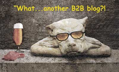 5 Experts Discuss How to Master Your B2B Blog without Boring Your Audience