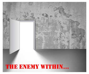 How to Escape the Hidden Enemy of Small Business Growth