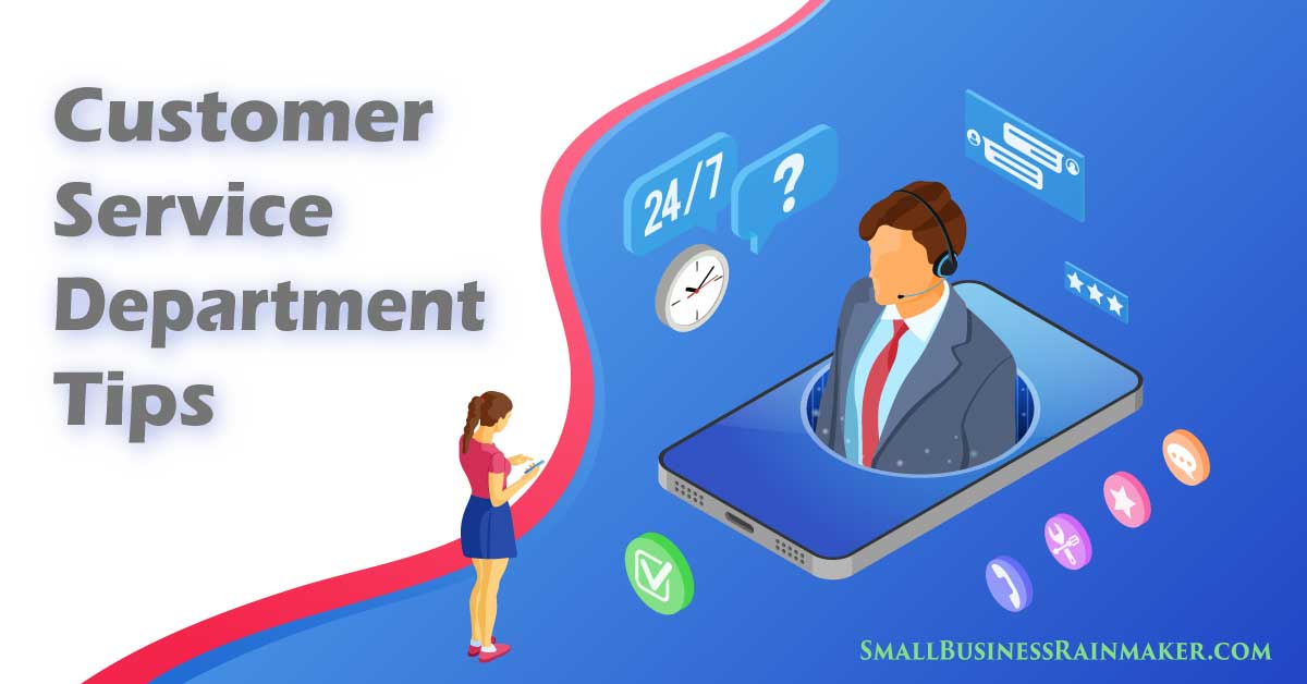 5 Ways to Supercharge Your Customer Service Department