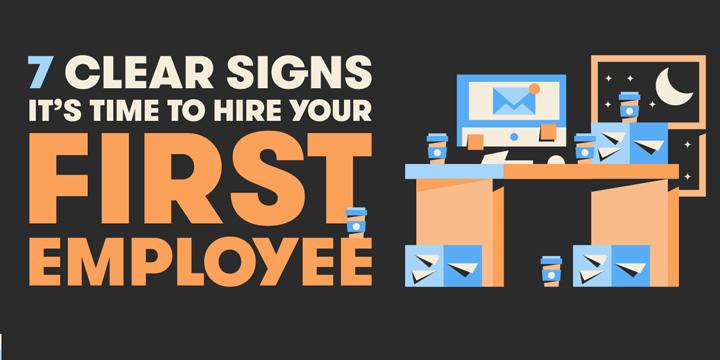 When Is It Time for Your Company's First Hire?