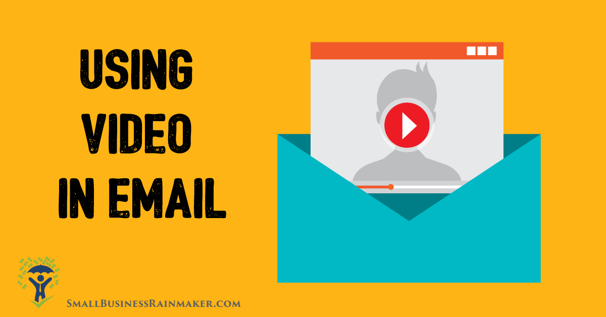6 Ways Video in Email Improves Your Response Rates