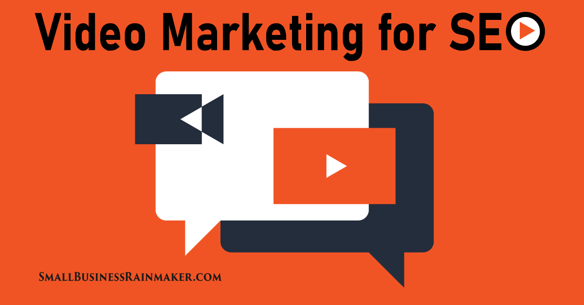 Why Video Marketing for SEO is Crucial to Your Business Growth